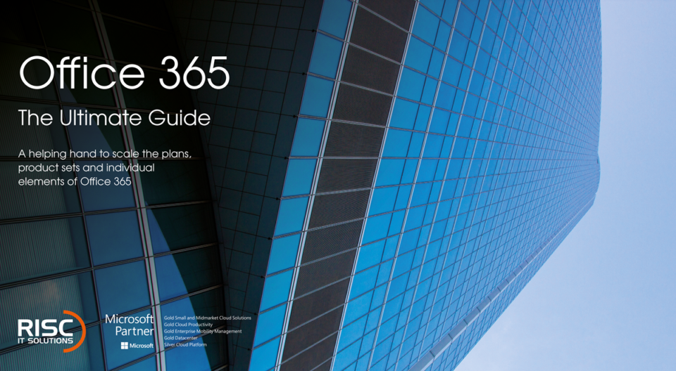 Office 365 the Ultimate Guide 2020 Cover2 fw
