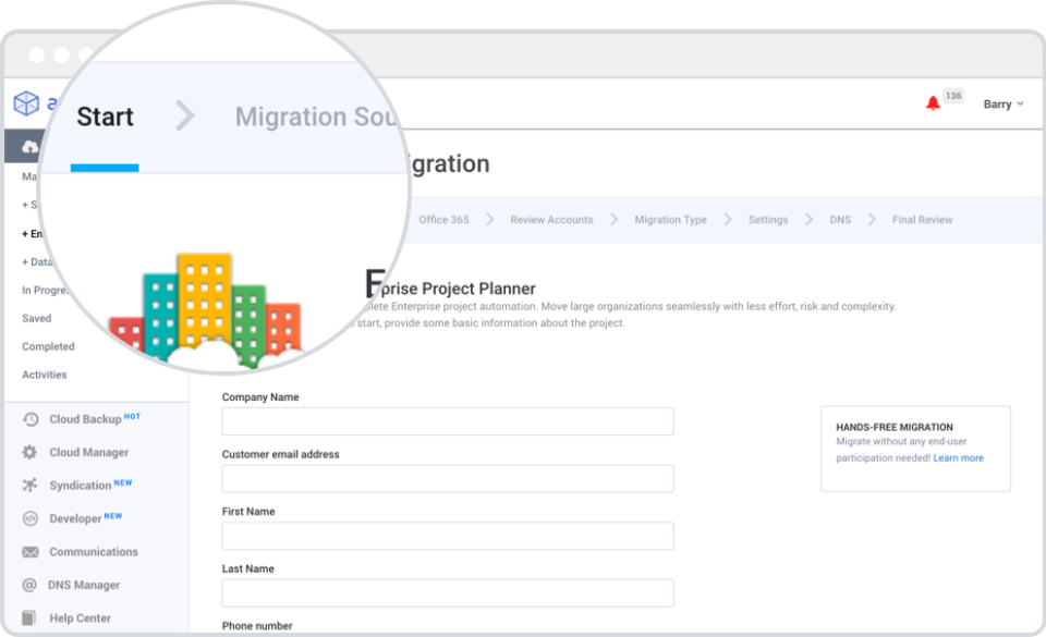 Migrate-Automation