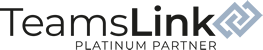 Teamslink Platinum Partner